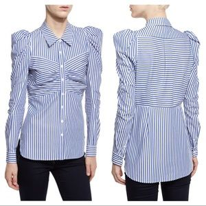Veronica Beard Candice blouse